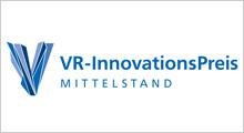 VR-InnovationsPreis Mittelstand